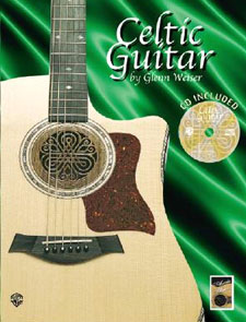 Celtic Guitar Book